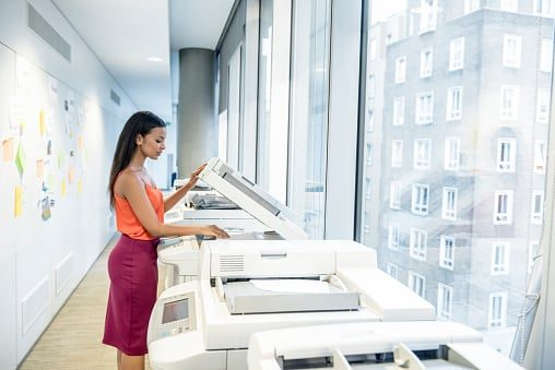 The No-Lease Lease Copier Rental Program for Maryland and Washington D.C.